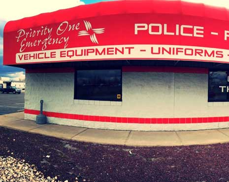 Priority One Emergency Canton Michigan